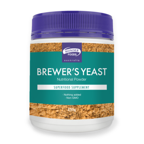 Brewer's Yeast 250g