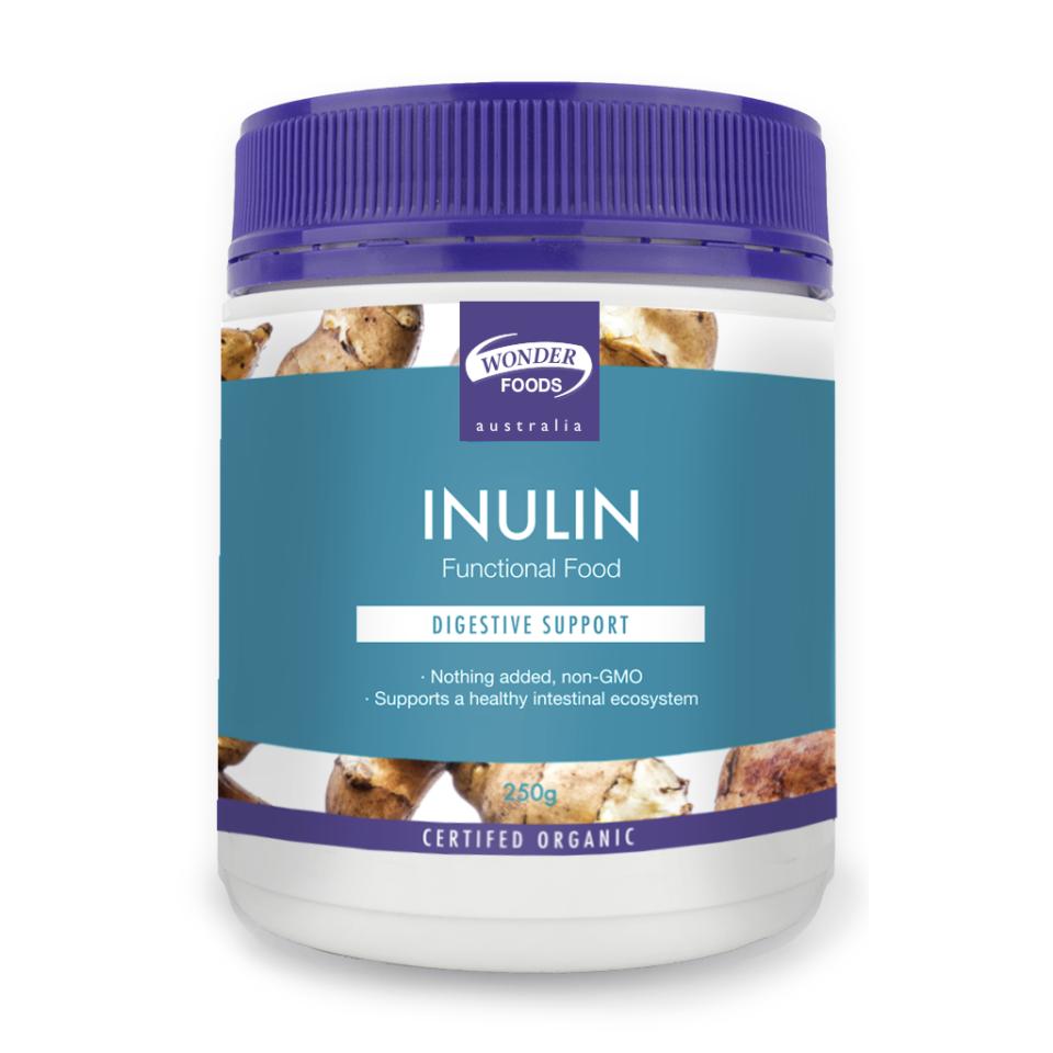 Organic Inulin 250g