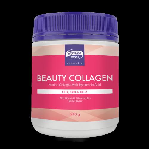Wonder Foods Beauty Collagen